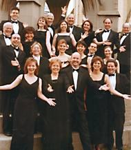Elmer Iseler Singers Tour